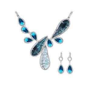 Set náhrdelník a náušnice THYRA BY VERONIKA