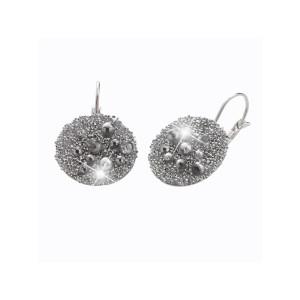 Náušnice Galucha s kameny Swarovski® Crystal