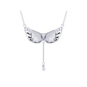 Náhrdelník Crystal Wings